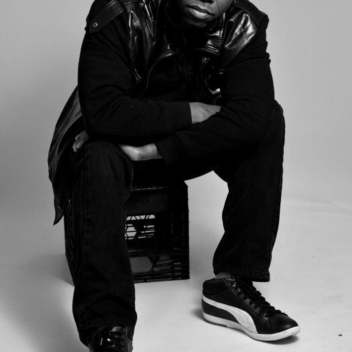 Martin Huss @ Travis Wake Photography