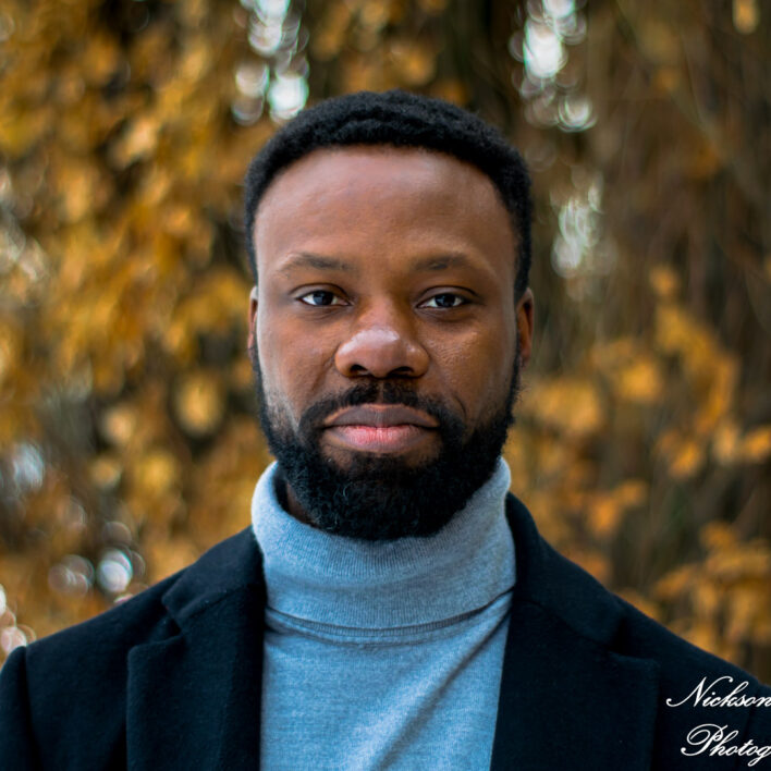 Martin Huss @ Nickson Silva Photography